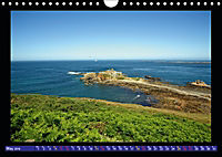 The World of the Channel Islands 2019 (Wall Calendar 2019 DIN A4 Landscape) - Produktdetailbild 5