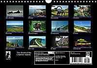 The World of the Channel Islands 2019 (Wall Calendar 2019 DIN A4 Landscape) - Produktdetailbild 13