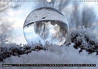 The world round as a ball (Wall Calendar 2019 DIN A3 Landscape) - Produktdetailbild 1