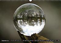 The world round as a ball (Wall Calendar 2019 DIN A3 Landscape) - Produktdetailbild 9