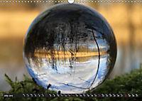 The world round as a ball (Wall Calendar 2019 DIN A3 Landscape) - Produktdetailbild 7