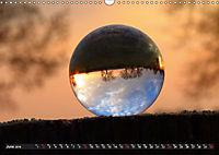 The world round as a ball (Wall Calendar 2019 DIN A3 Landscape) - Produktdetailbild 6
