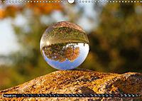 The world round as a ball (Wall Calendar 2019 DIN A3 Landscape) - Produktdetailbild 8