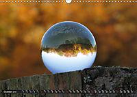 The world round as a ball (Wall Calendar 2019 DIN A3 Landscape) - Produktdetailbild 10