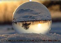 The world round as a ball (Wall Calendar 2019 DIN A3 Landscape) - Produktdetailbild 12