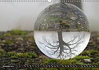 The world round as a ball (Wall Calendar 2019 DIN A3 Landscape) - Produktdetailbild 11