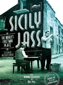 The World's First Man In Jazz (CD+DVD), Sicily Jass