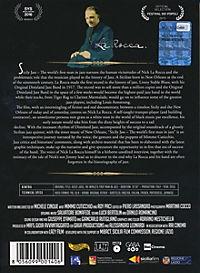 The World's First Man In Jazz (CD+DVD) - Produktdetailbild 1