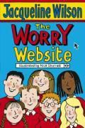 The Worry Website, Jacqueline Wilson
