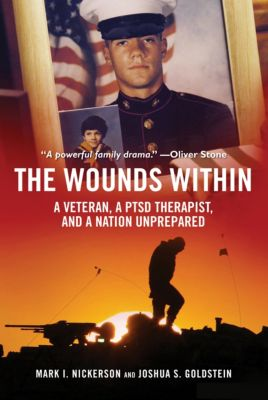The Wounds Within, Joshua S. Goldstein, Mark I. Nickerson
