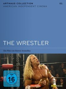 The Wrestler, Robert D. Siegel