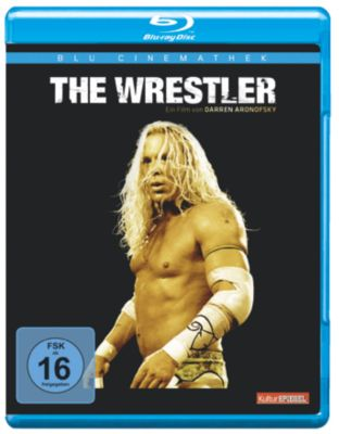 The Wrestler - Blu Cinemathek, Robert D. Siegel