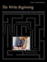 The Write Beginning, Lisa Donohue
