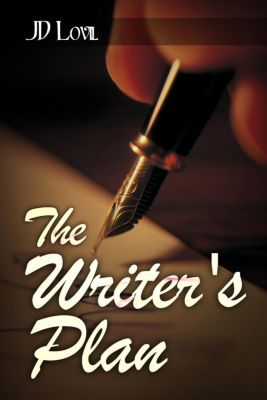 The Writer's Plan, JD Lovil