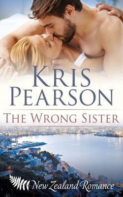 The Wrong Sister, Kris Pearson