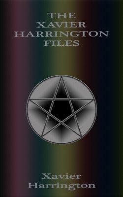 The Xavier Harrington Files, Xavier Harrington