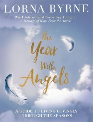 The Year With Angels, Lorna Byrne