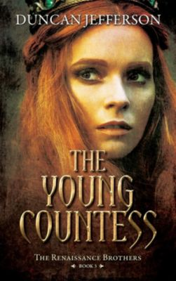 The Young Countess, Duncan Jefferson
