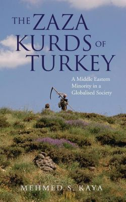 The Zaza Kurds of Turkey, Mehmed Kaya