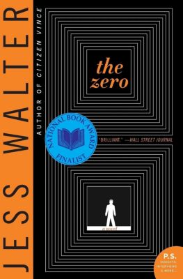 The Zero, Jess Walter