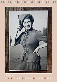 Thea Rose-Marie, Mannequin (Tischkalender 2019 DIN A5 hoch) - Produktdetailbild 10