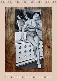 Thea Rose-Marie, Mannequin (Tischkalender 2019 DIN A5 hoch) - Produktdetailbild 1