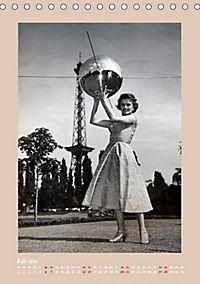 Thea Rose-Marie, Mannequin (Tischkalender 2019 DIN A5 hoch) - Produktdetailbild 7