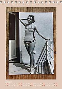 Thea Rose-Marie, Mannequin (Tischkalender 2019 DIN A5 hoch) - Produktdetailbild 6