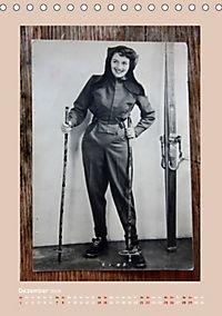 Thea Rose-Marie, Mannequin (Tischkalender 2019 DIN A5 hoch) - Produktdetailbild 12