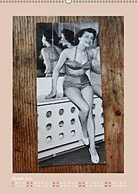 Thea Rose-Marie, Mannequin (Wandkalender 2019 DIN A2 hoch) - Produktdetailbild 1