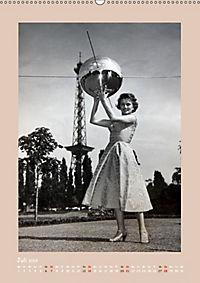 Thea Rose-Marie, Mannequin (Wandkalender 2019 DIN A2 hoch) - Produktdetailbild 7