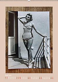 Thea Rose-Marie, Mannequin (Wandkalender 2019 DIN A2 hoch) - Produktdetailbild 6