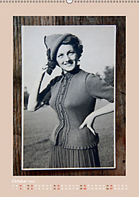 Thea Rose-Marie, Mannequin (Wandkalender 2019 DIN A2 hoch) - Produktdetailbild 10