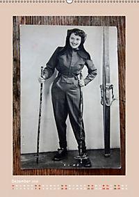 Thea Rose-Marie, Mannequin (Wandkalender 2019 DIN A2 hoch) - Produktdetailbild 12