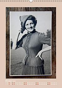 Thea Rose-Marie, Mannequin (Wandkalender 2019 DIN A3 hoch) - Produktdetailbild 10