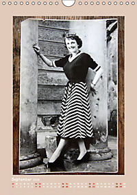 Thea Rose-Marie, Mannequin (Wandkalender 2019 DIN A4 hoch) - Produktdetailbild 2