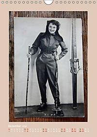Thea Rose-Marie, Mannequin (Wandkalender 2019 DIN A4 hoch) - Produktdetailbild 4