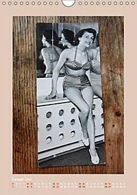 Thea Rose-Marie, Mannequin (Wandkalender 2019 DIN A4 hoch) - Produktdetailbild 1