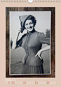 Thea Rose-Marie, Mannequin (Wandkalender 2019 DIN A4 hoch) - Produktdetailbild 10