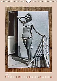 Thea Rose-Marie, Mannequin (Wandkalender 2019 DIN A4 hoch) - Produktdetailbild 6