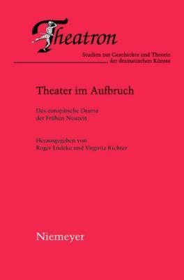 Theater im Aufbruch