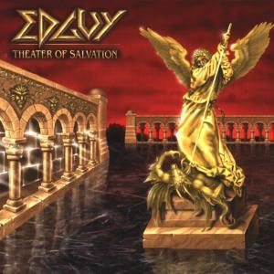 Theater Of Salvation, Edguy