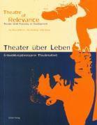 Theater über Leben, Klaus Hoffmann, Ute Handwerg, Katja Krause