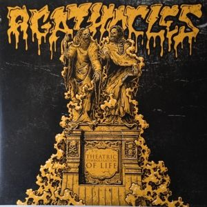 Theatric Symbolisation Of Life, Agathocles