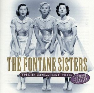 Their Greatest Hits, The Fontane Sisters