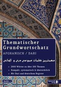 Thematischer Grundwortschatz Deutsch - Afghanisch/Dari - Noor Nazrabi pdf epub