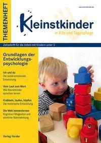 Themenheft Kleinstkinder in Kita und Tagespflege, Jeanette Roos, Steffi Sachse