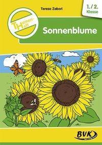 Themenheft Sonnenblume, Teresa Zabori
