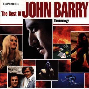 Themeology: The Best Of John Barry, John Barry