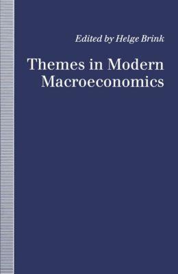 Themes in Modern Macroeconomics